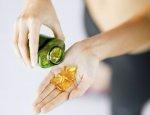 Suplementy diety w tabletkach