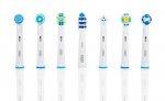 elektroniczne szczoteczki do zębów