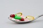 Tabletki - suplementy diety