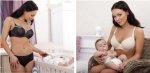 Biustonosze dla matek karmiących